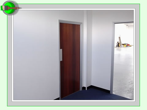 Commercial Decorating Painting Worthing
